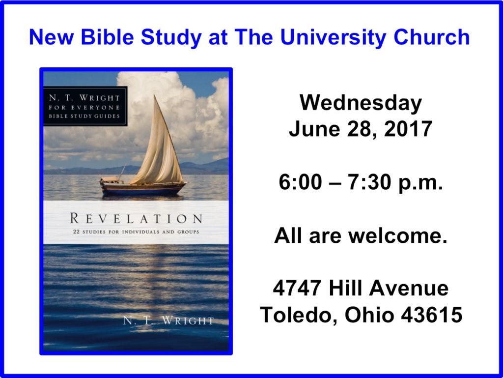 Community Bible Study GREELEY EVE - CO Class